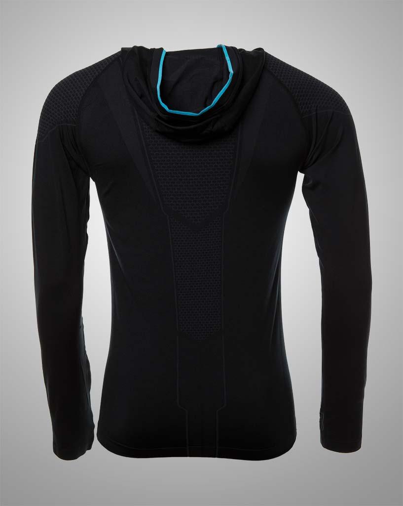 mid layer advanced tech sweater