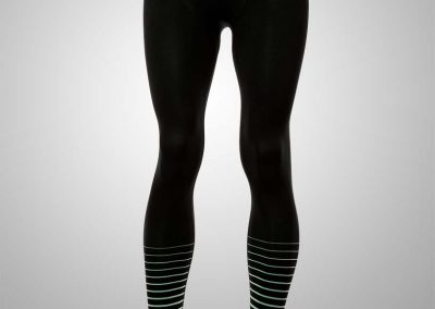 Mens legging striped 2