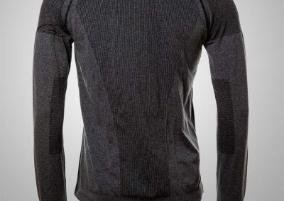 Long sleeved mens sweater