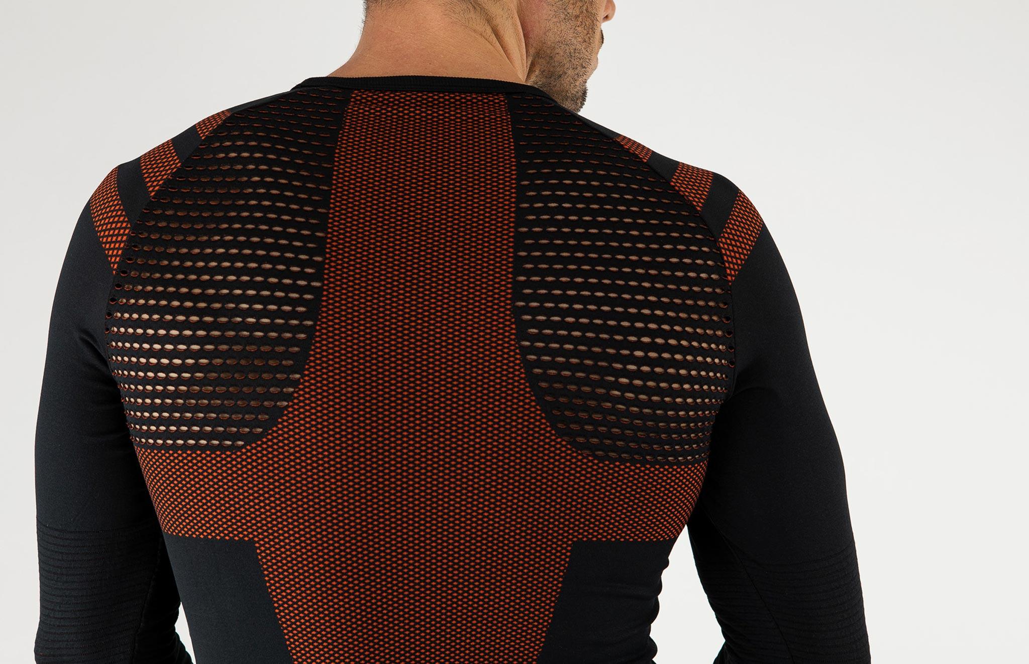 Premium seamless apparel from THRONE