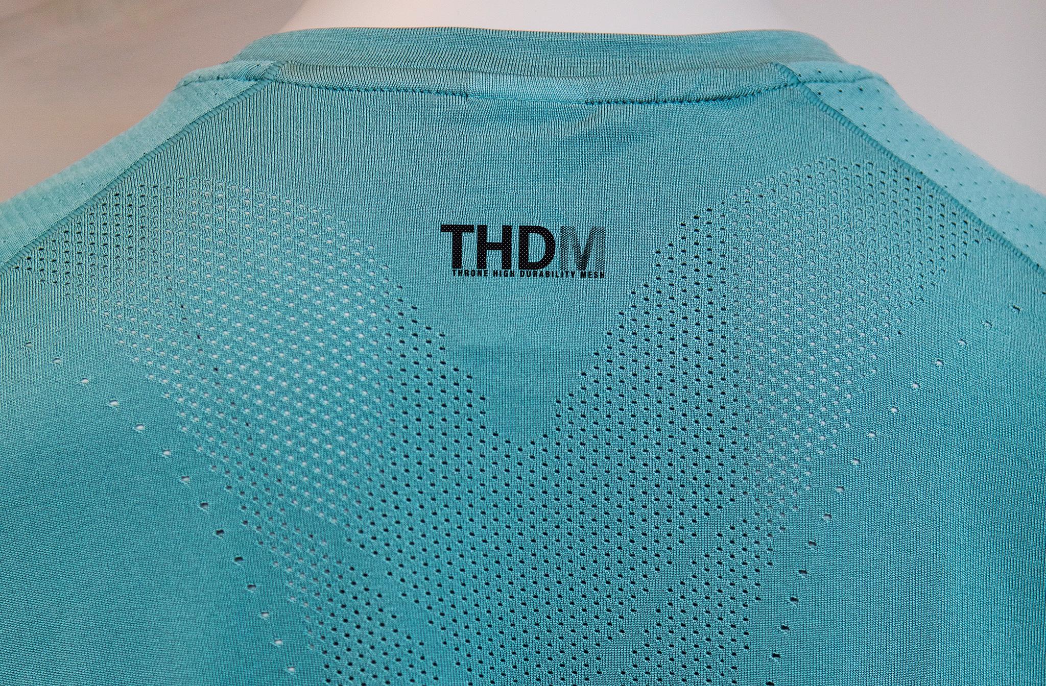 THDM - Throne High Durability Mesh